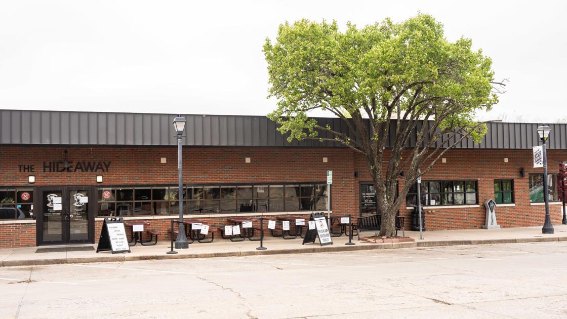 Oklahoma Restaurant Ociation Posts