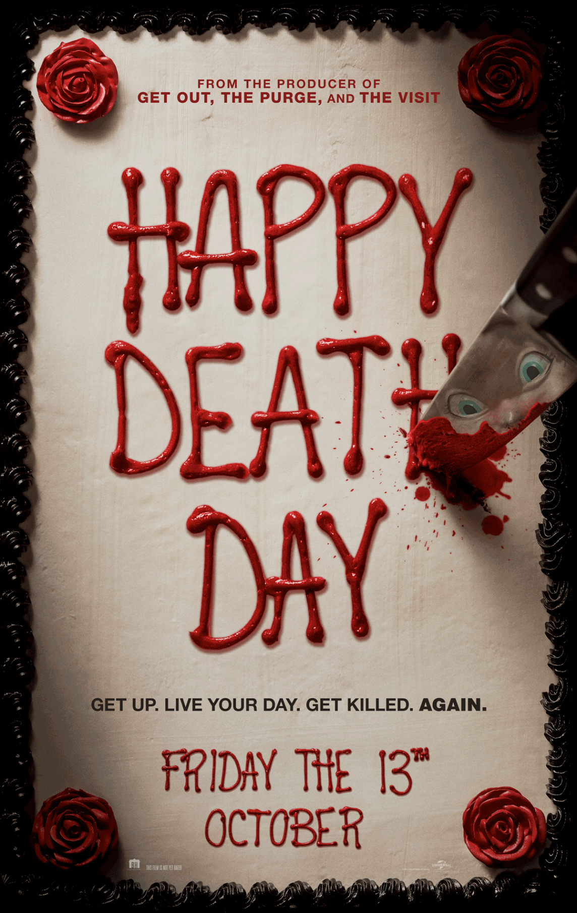 review u0027happy death day u0027 offers freaky twist on u0027groundhog day