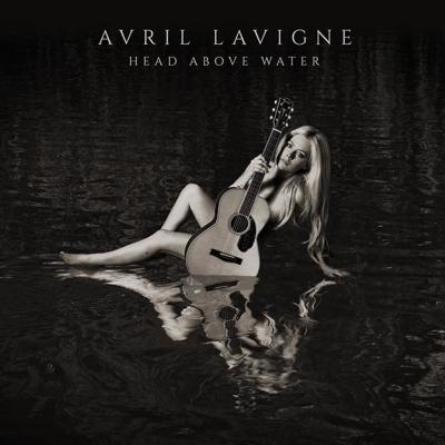 'Head Above Water' Avril Lavigne