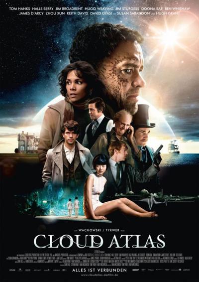 'Cloud Atlas'
