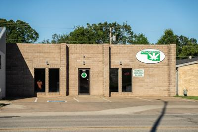The current state of Oklahoma's medical marijuana laws and