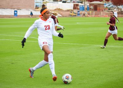 OSU soccer releases 2018 schedule | Sports | ocolly com
