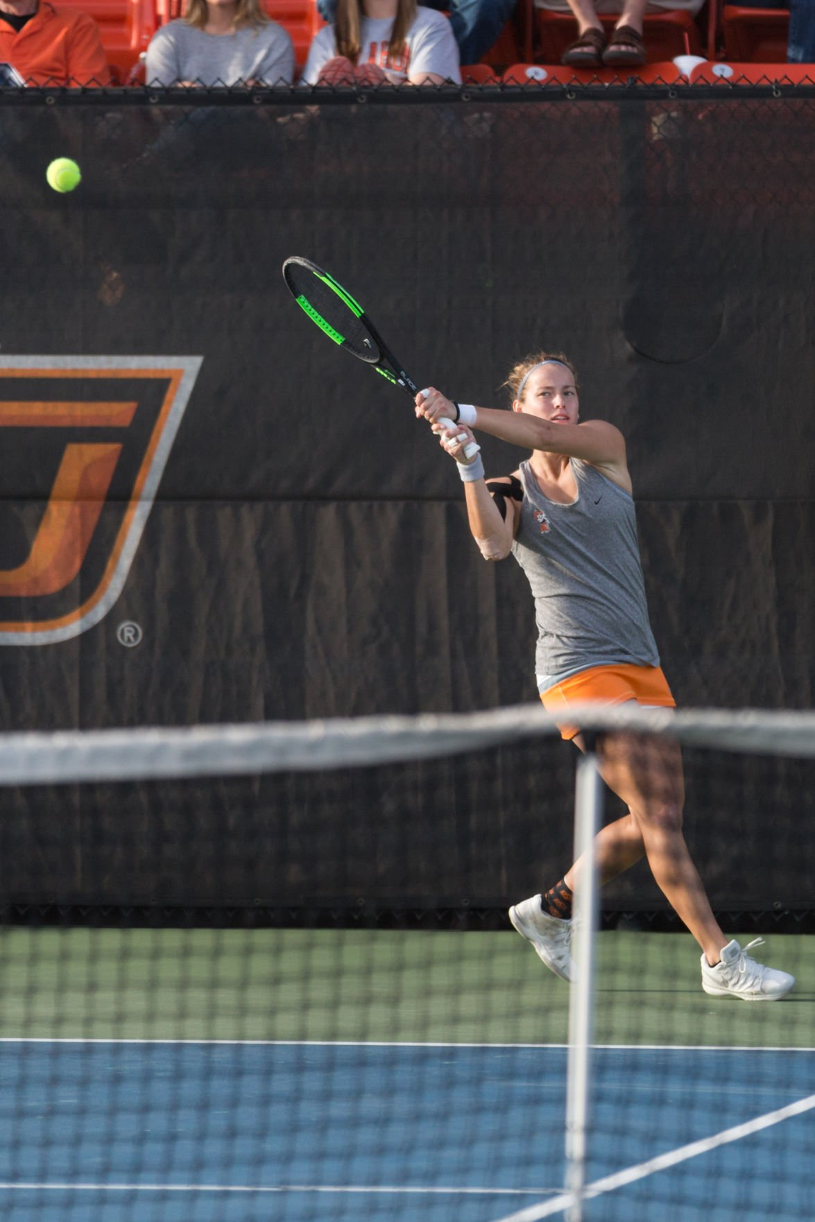 OSU Women's Tennis vs. Kansas State | Multimedia | ocolly.com