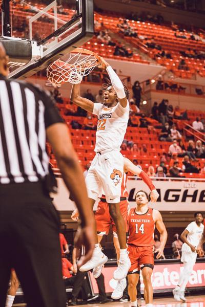 Boone dunk