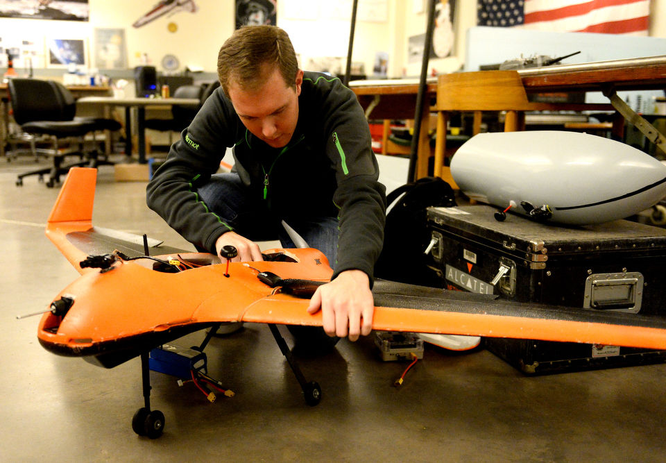 Expectations for Unmanned Aircraft Systems at Oklahoma State