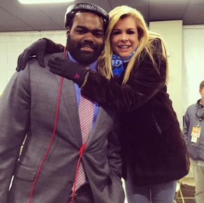 the blind side leigh anne tuohy