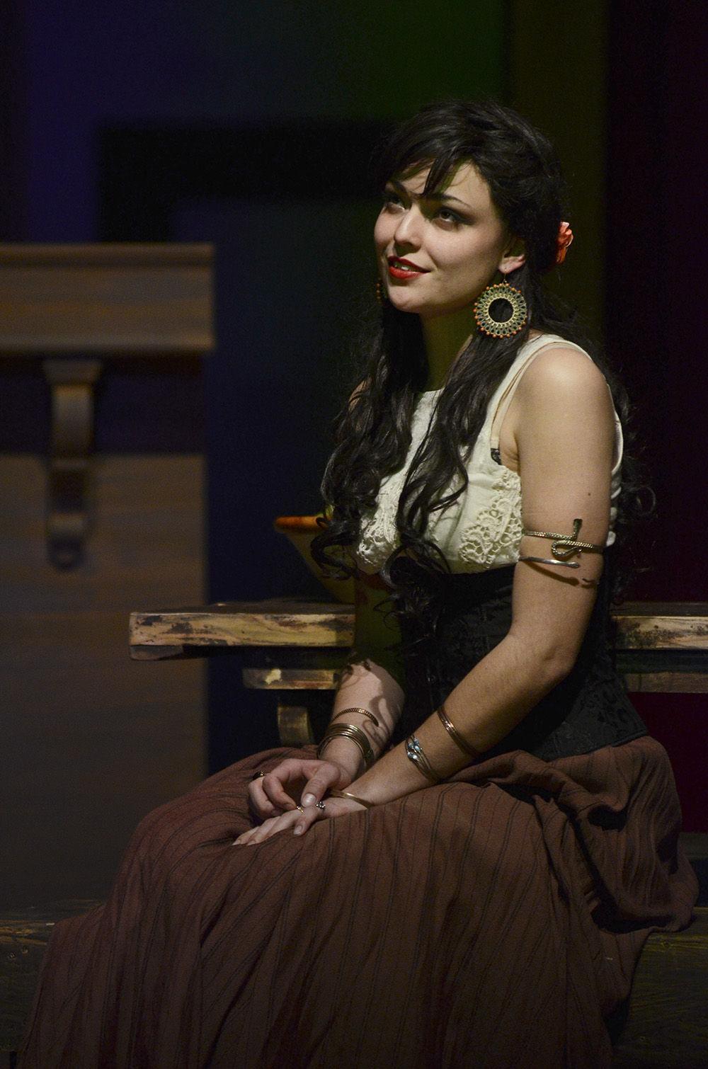 Osu Opera Performs Friday Night At The Seretean Center