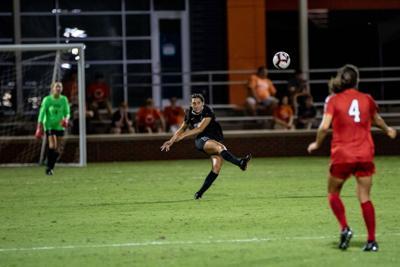 OSU vs. Tech Soccer