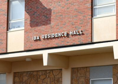Iba Residence Hall (copy)