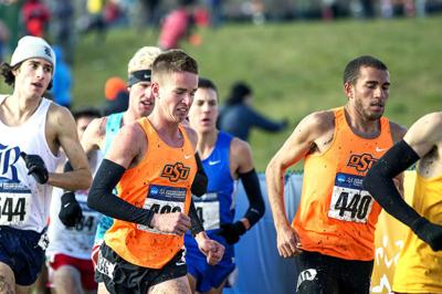 OSU cross-country