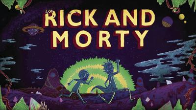 Review: 'Rick and Morty Soundtrack' helps fans relive past
