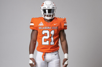 buy popular 772d2 35b4b OSU football to wear throwback uniforms for homecoming ...
