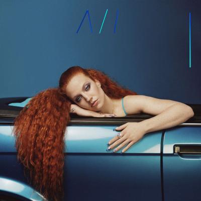 Jess Glynn Album