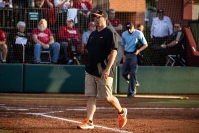 OSU softball: Cowgirls held to one hit by Juarez, Sooners