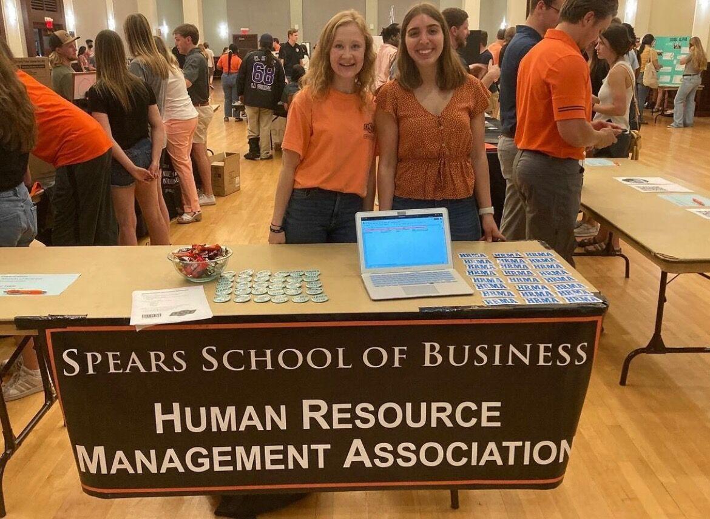 human resources management association 2