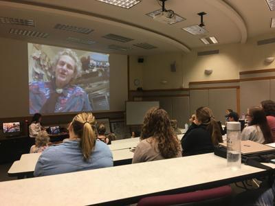 Temple Grandin Lecture