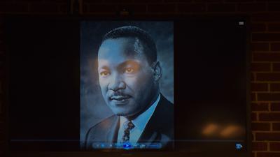 MLK Day
