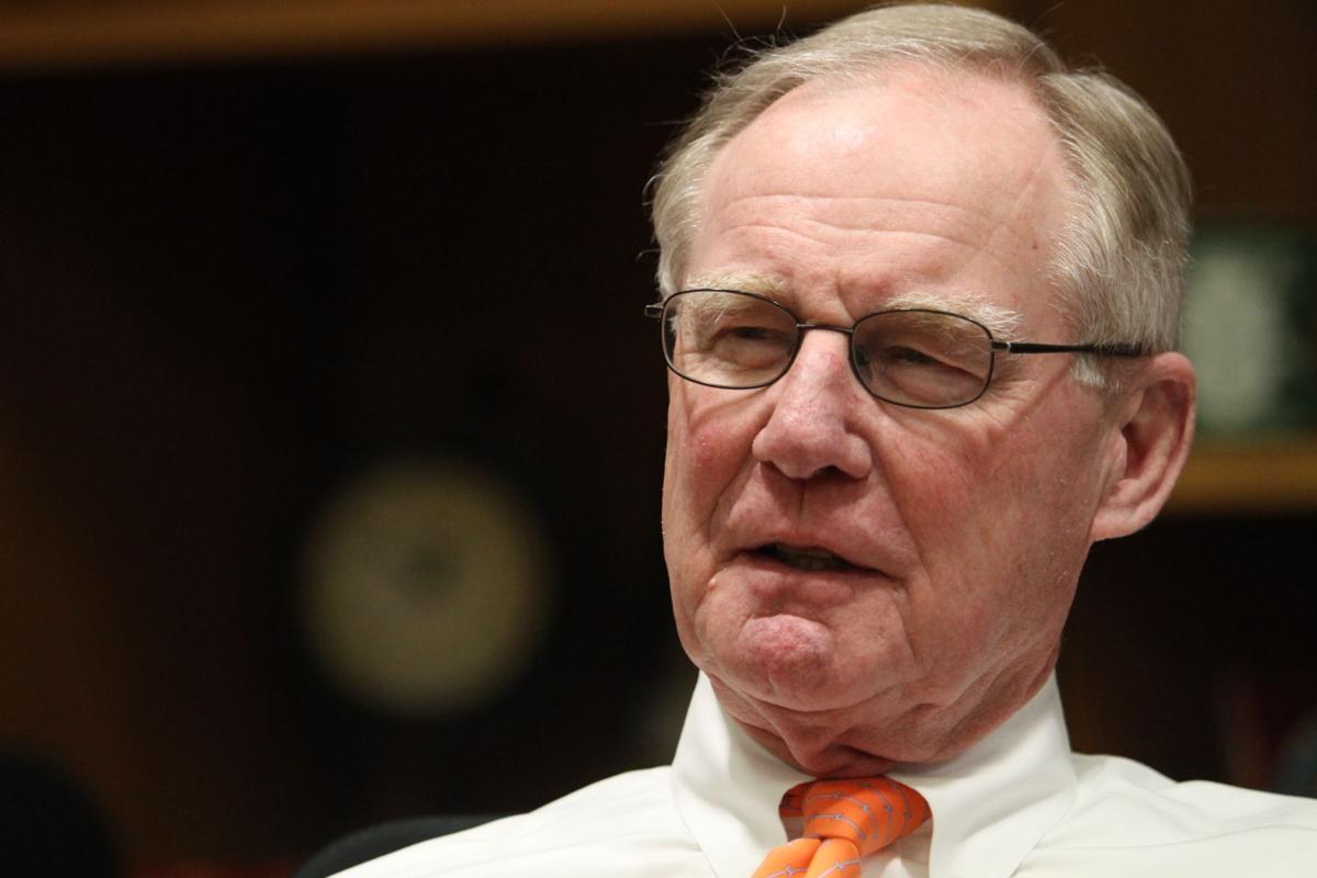 1. Burns Hargis, President – $425,004