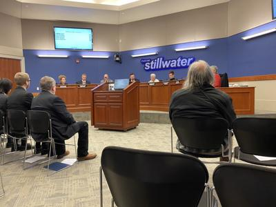 Stillwater City Council