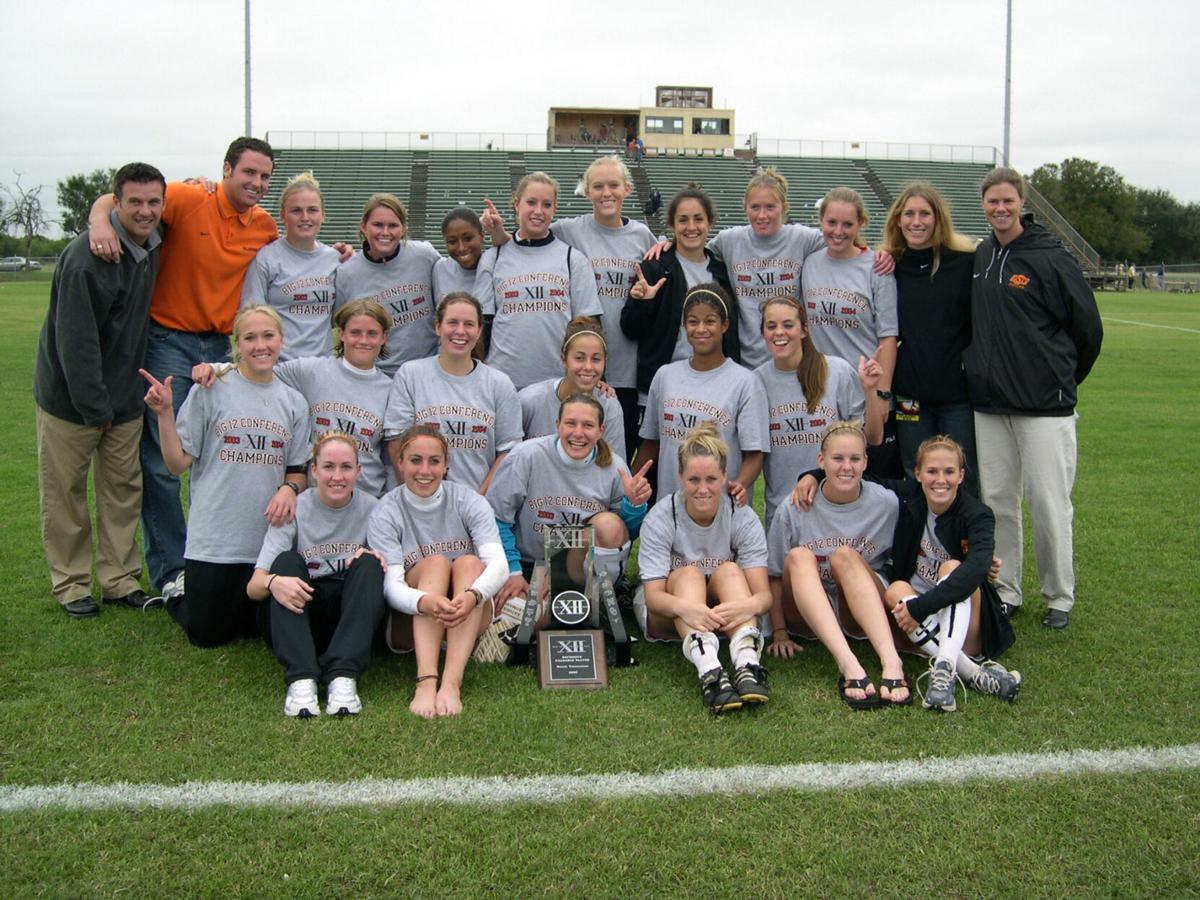 2002 Soccer team photo