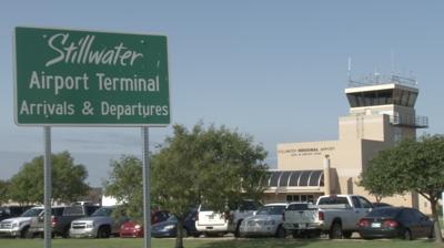 Stillwater Regional Airport