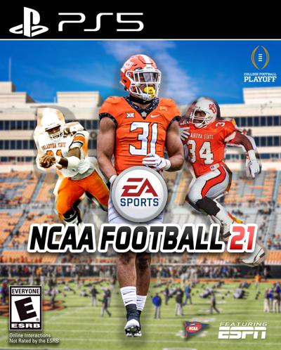 NCAA Football 21