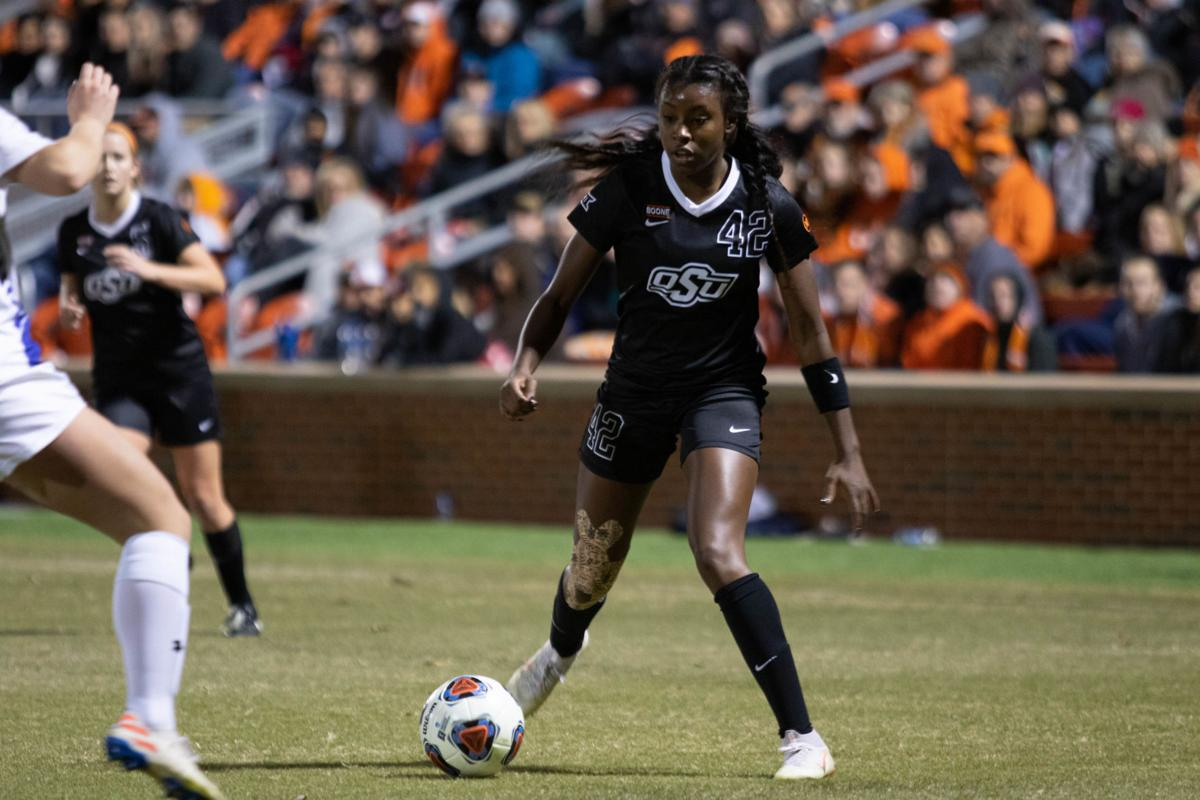 NCAA 2019 Division I Women's Soccer Championship