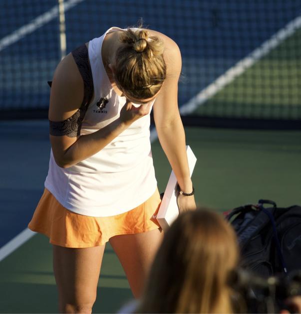 OSU Women's Tennis vs. Oklahoma | Multimedia | ocolly.com