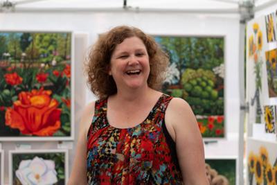 Sharon Sudut Allied Arts