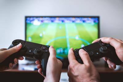 Video Games Gaming