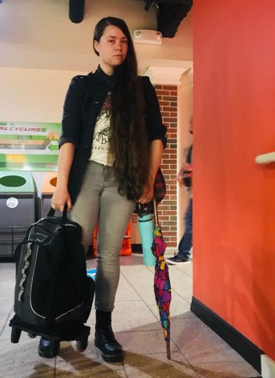Ellie Brooks Humans of OSU