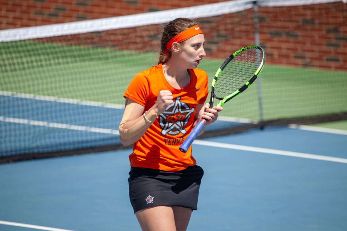 4 Cowgirls named to Academic All-Big 12 team | Sports ...