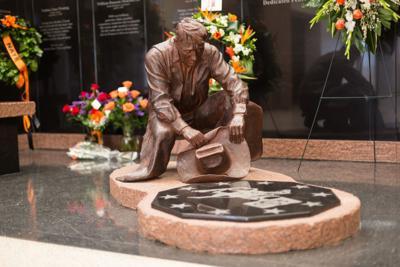 Remember the 10 Memorial