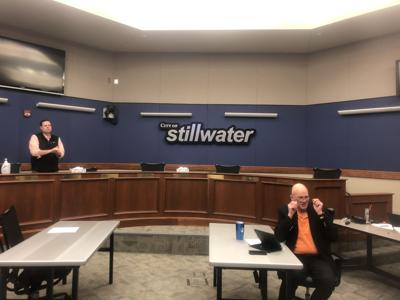 March 30, 2020 city council meeting