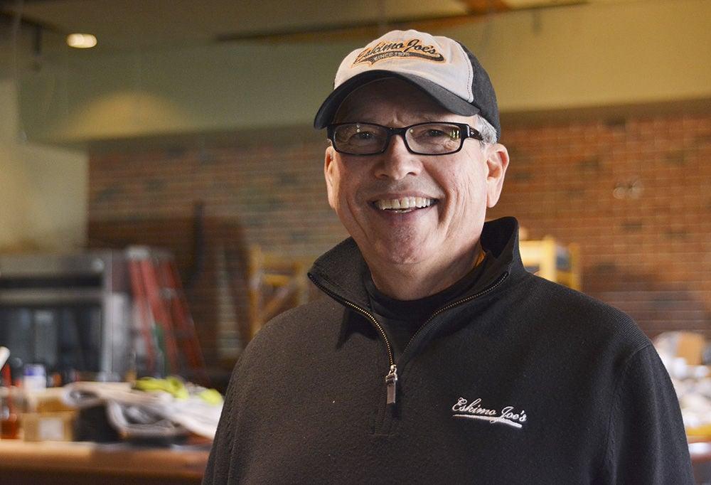 Eskimo Joe S Announces Name Of New Bowl And Grill