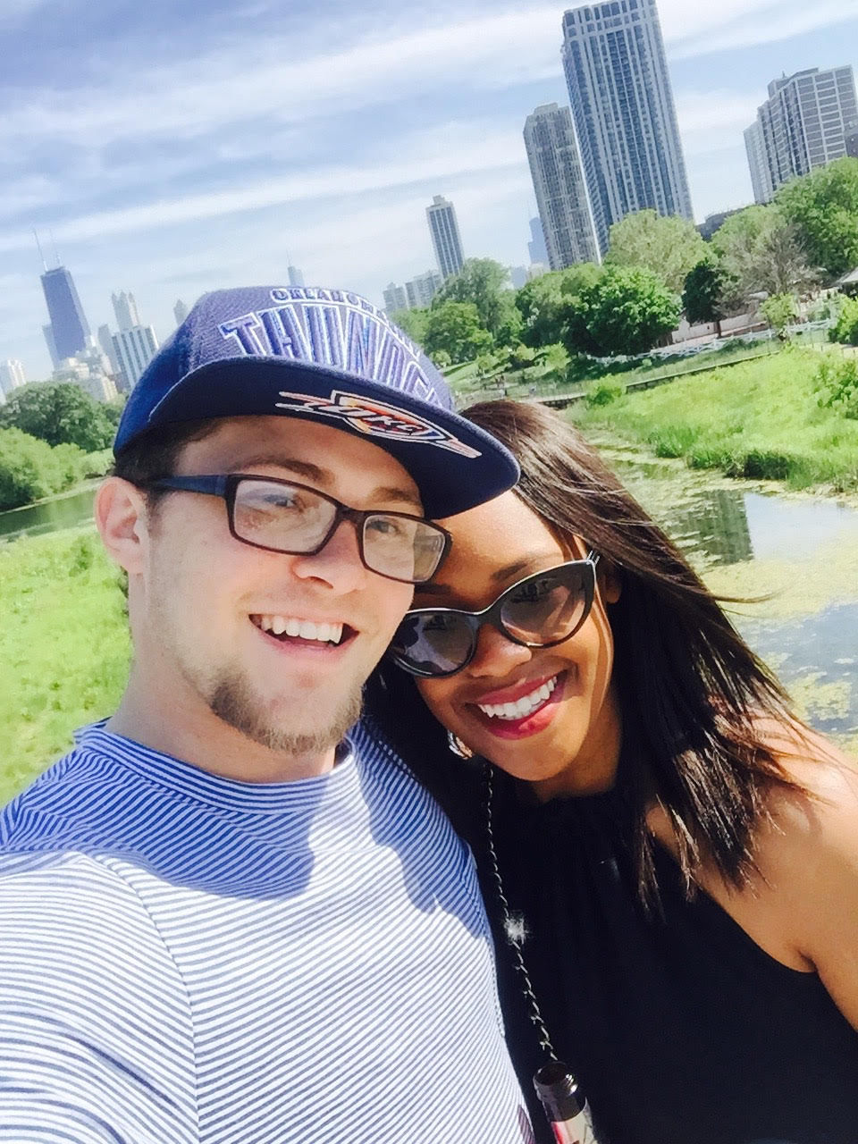 Find Love Online - InterracialDating.com Has 1000's Of Hot Singles To Choose From.