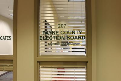 Payne County Election Board
