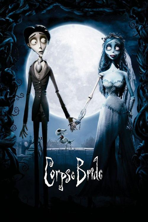 First Impressions of the Past: 'Corpse Bride'   Blogs   ocolly com