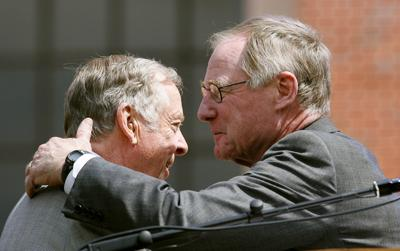 What they're saying... about Boone Pickens