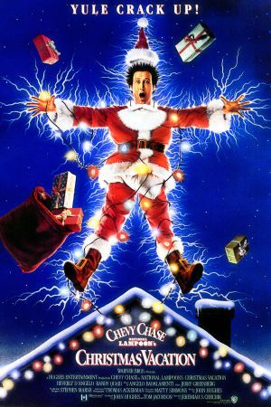 """""""National Lampoon's Christmas Vacation"""""""