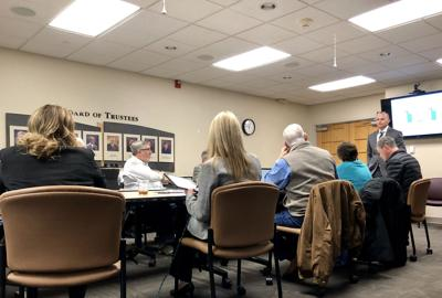 Stillwater Medical Board of Trustees Meeting