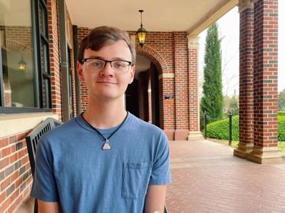 Humans of OSU: Jacob Gore