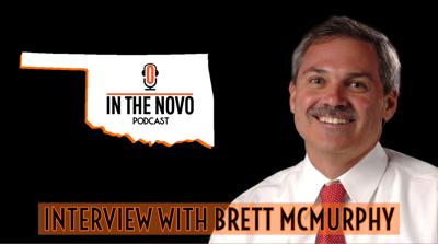 Brett McMurphy