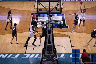 NCAA Men's Basketball Tournament - First Round