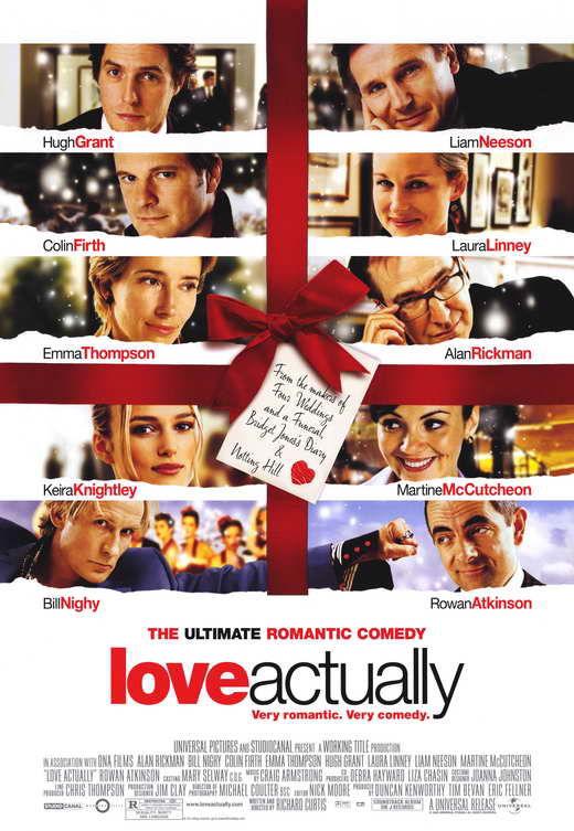 """""""Love Actually"""""""
