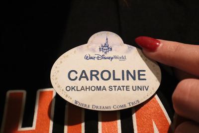 Caroline Disney Photo