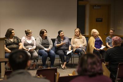 PHOTO: Trans Panel DNP