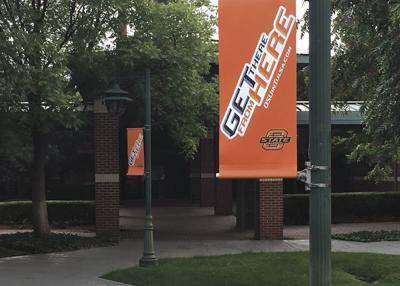 Oklahoma State University-Tulsa
