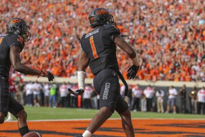 Calvin Bundage called back touchdown (copy)
