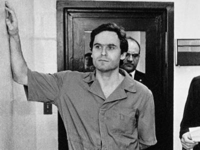 'The Ted Bundy Tapes'